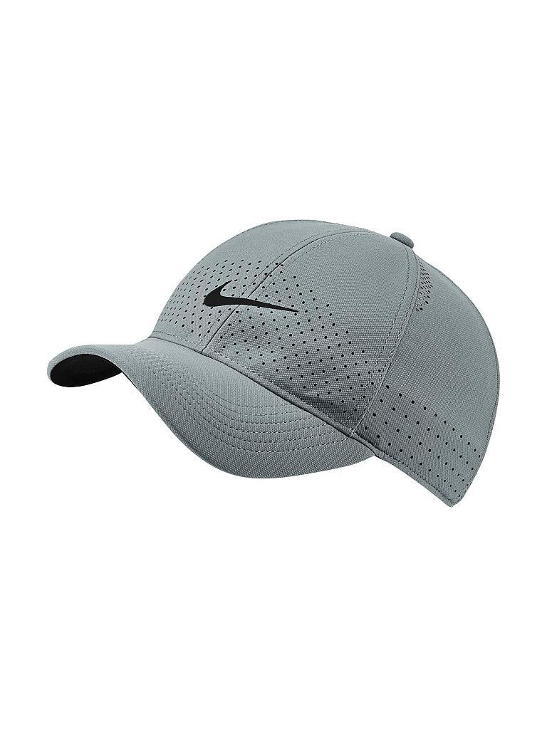 Nike Kappe Grau