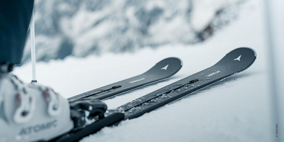 Skialpin Schuhe Ski